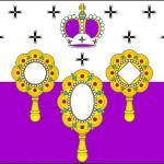 Флаг сельского поселения Габовское