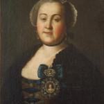 Агриппина Леонтьевна Соймонова